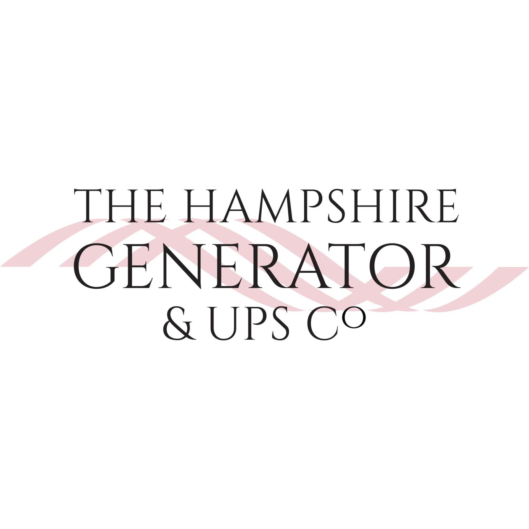 The Hampshire Generator & UPS Company - Southampton, Hampshire SO32 2PB - 01329 722390 | ShowMeLocal.com