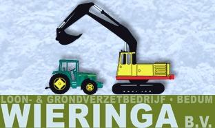 Wieringa Loon- & Grondverzetbedrijf BV