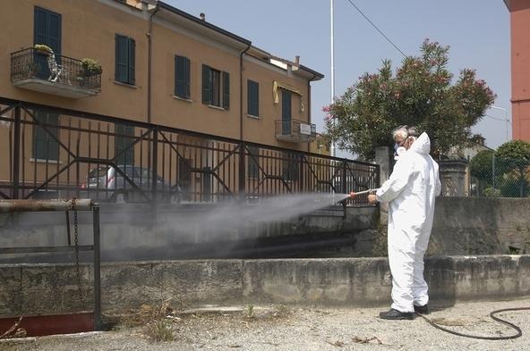 Casa giardino imprese di pulizia a pescara infobel for Nmc italia srl