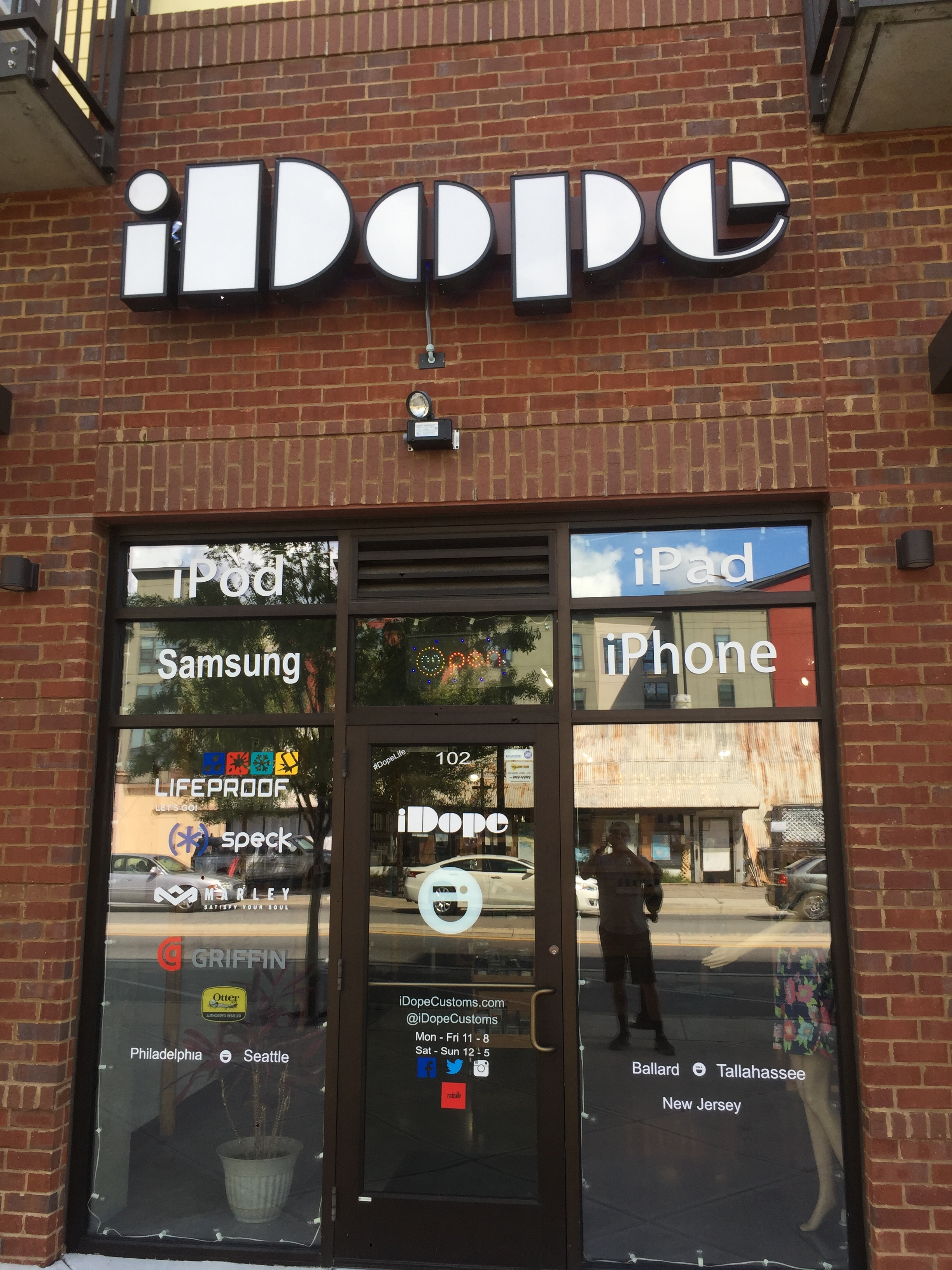 iphone repair tallahassee fl idope tallahassee iphone and macbook computer 15400