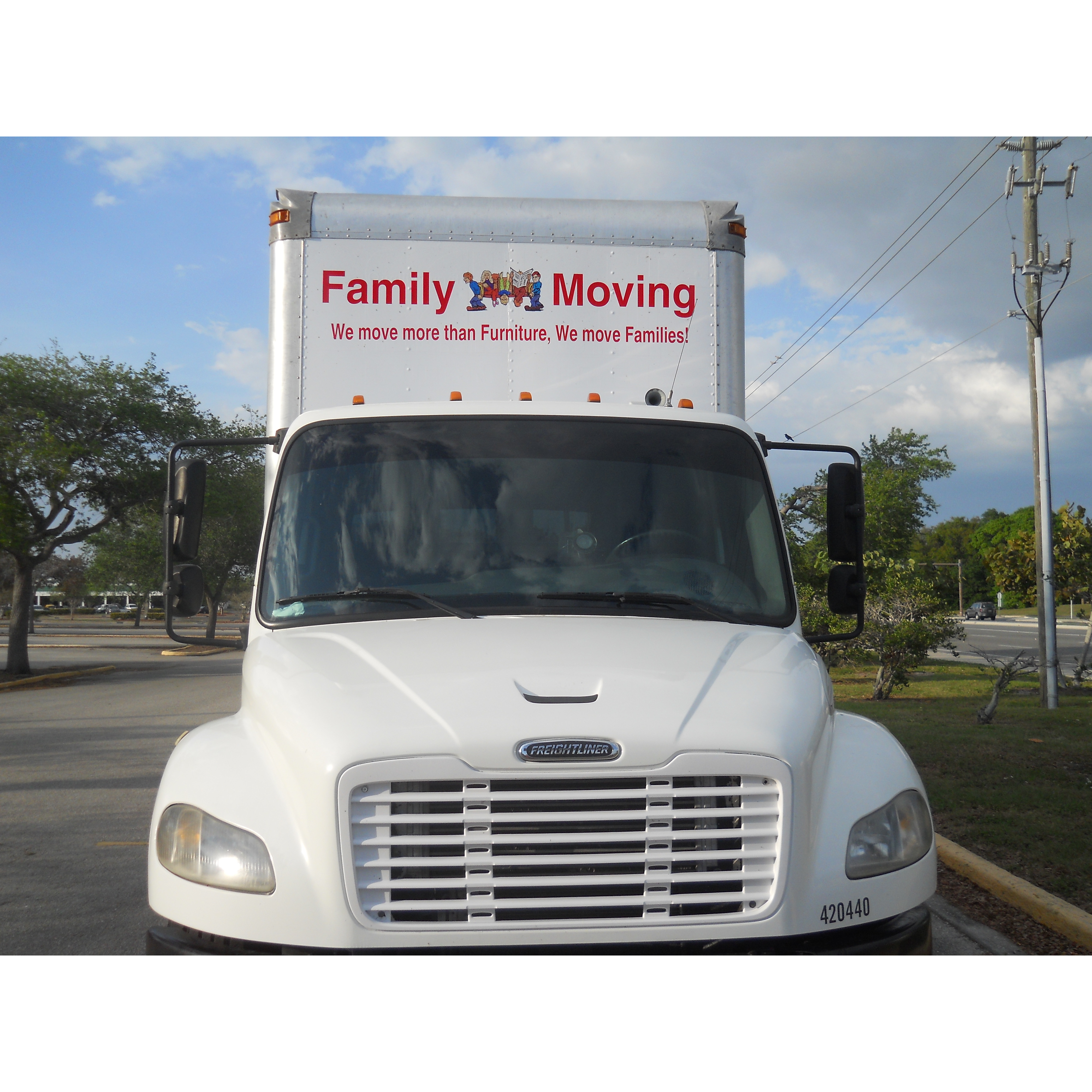 Family Moving LLC - Fort Myers