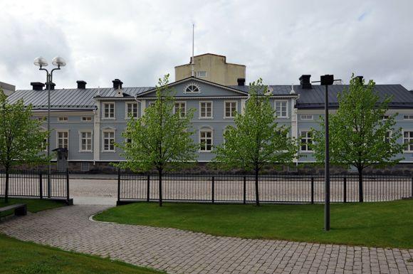 Tilitoimisto A. Karppinen Oy