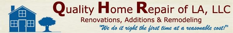 Quality Home Repair of LA, LLC - Metairie, LA - Home Centers