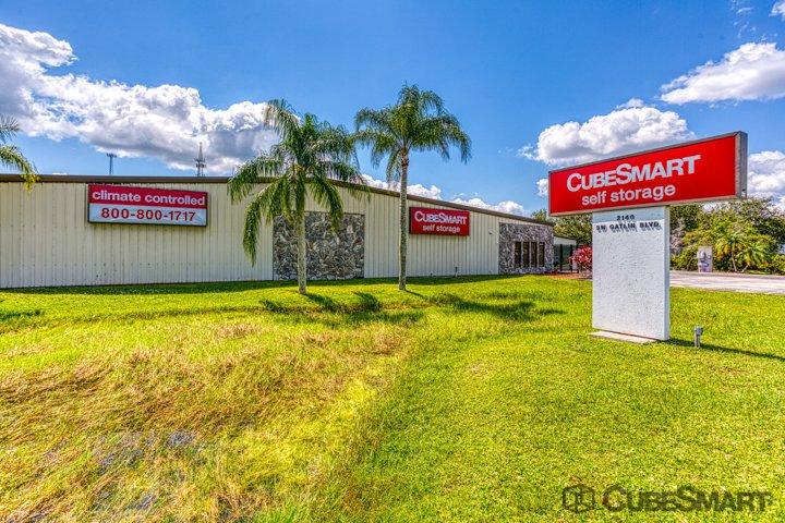 CubeSmart Self Storage - Port Saint Lucie, FL 34953 - (772)336-9900 | ShowMeLocal.com