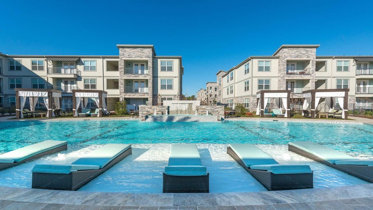 Modera Apartments Houston