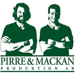 Pirre & Mackan Produktion, AB