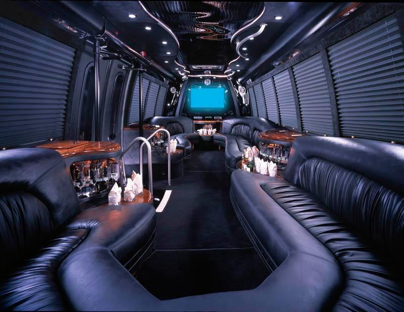 Los Angeles Limousine