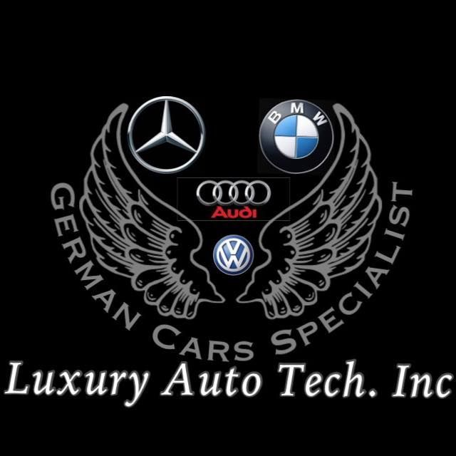 Luxury Auto Tech