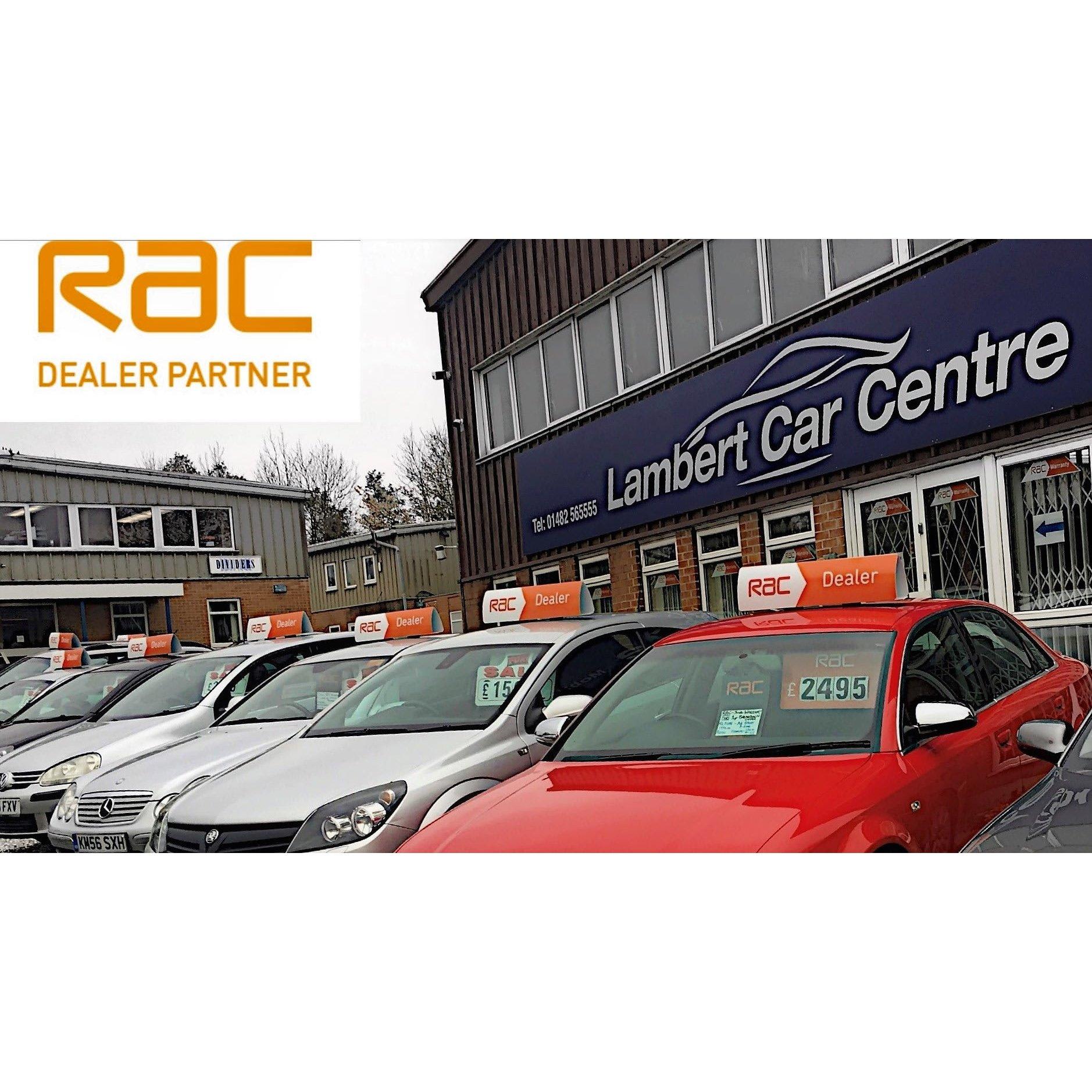 Lambert Car Sales Ltd