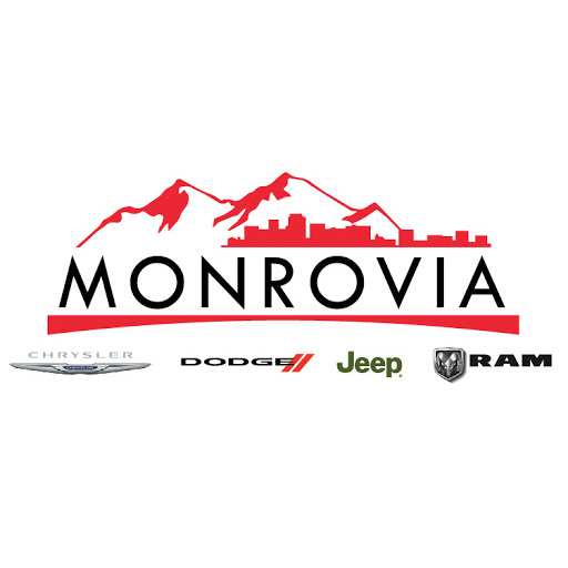 Monrovia Chrysler Dodge Jeep Ram