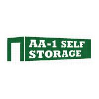 Aa-1 Self Storage
