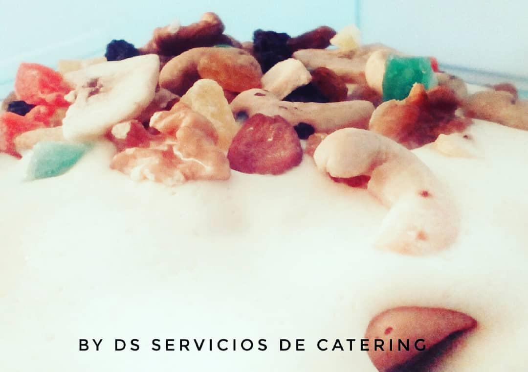 DS SERVICIOS DE CATERING