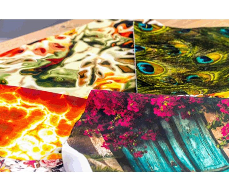 Art Lab Stampe Digitali su Pelle
