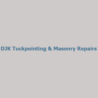 D J K Tuckpointing & Masonry Repairs - Morton Grove, IL - Concrete, Brick & Stone