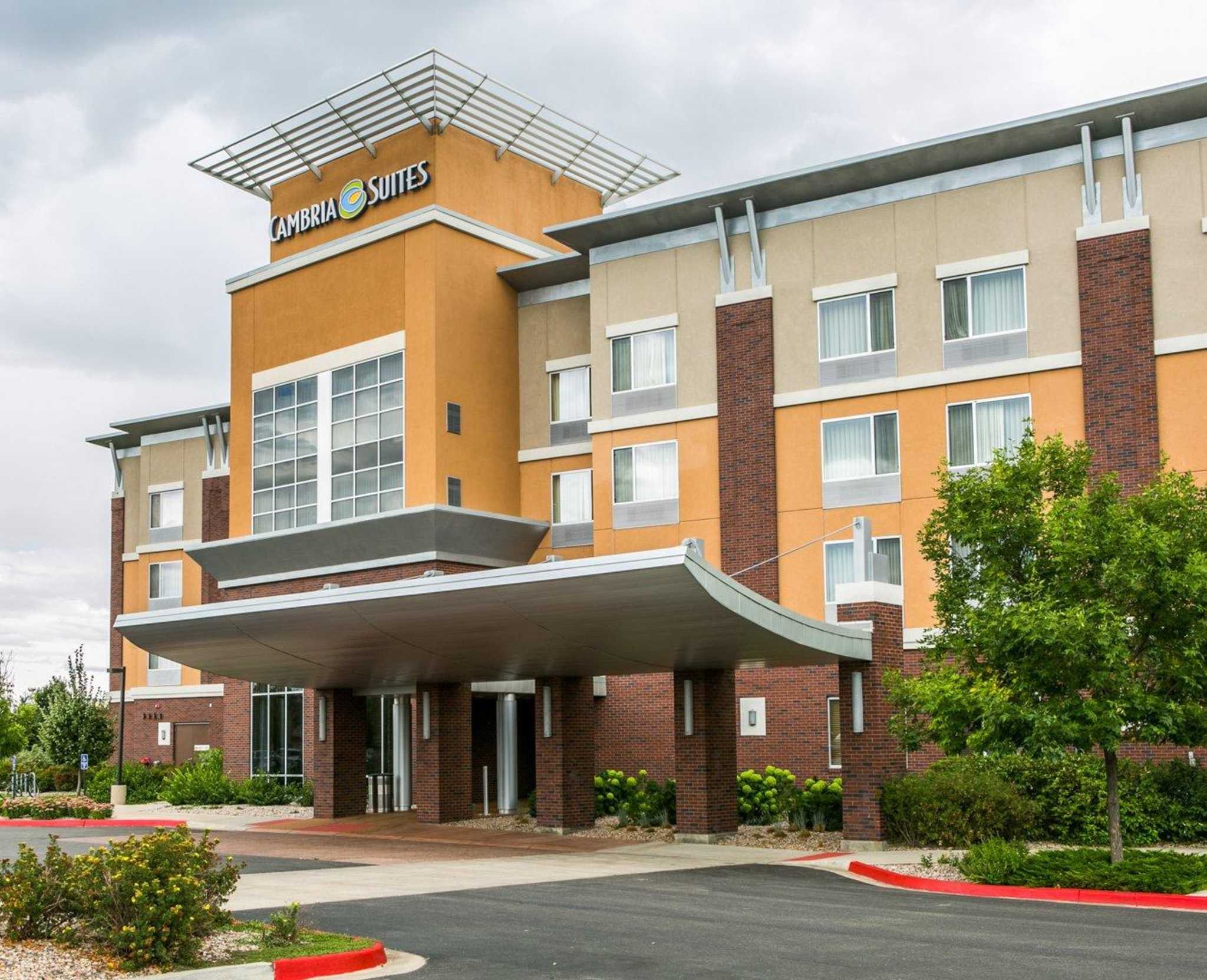 Cambria Hotel And Suites Fort Collins Co