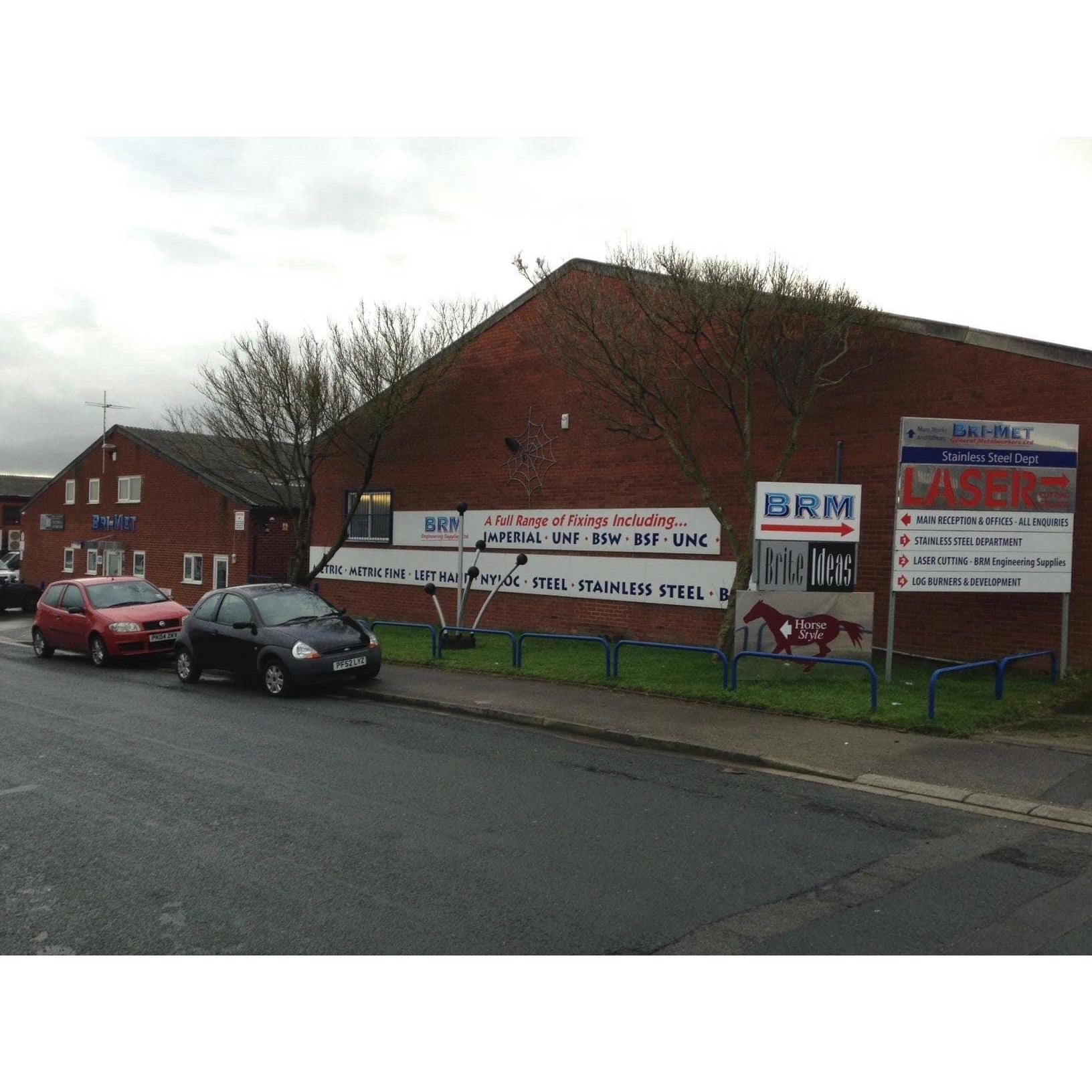 Bri-Met / BRM Engineering Supplies - Poulton-Le-Fylde, Lancashire FY6 8JF - 01253 895194 | ShowMeLocal.com
