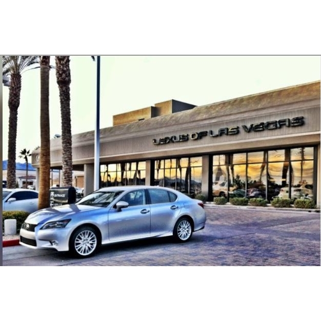 Used Lexus In Nj: Lexus Of Las Vegas In Las Vegas, NV
