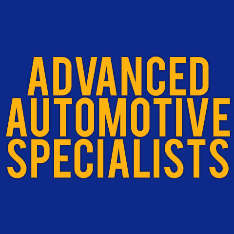 Advanced Automotive Specialists