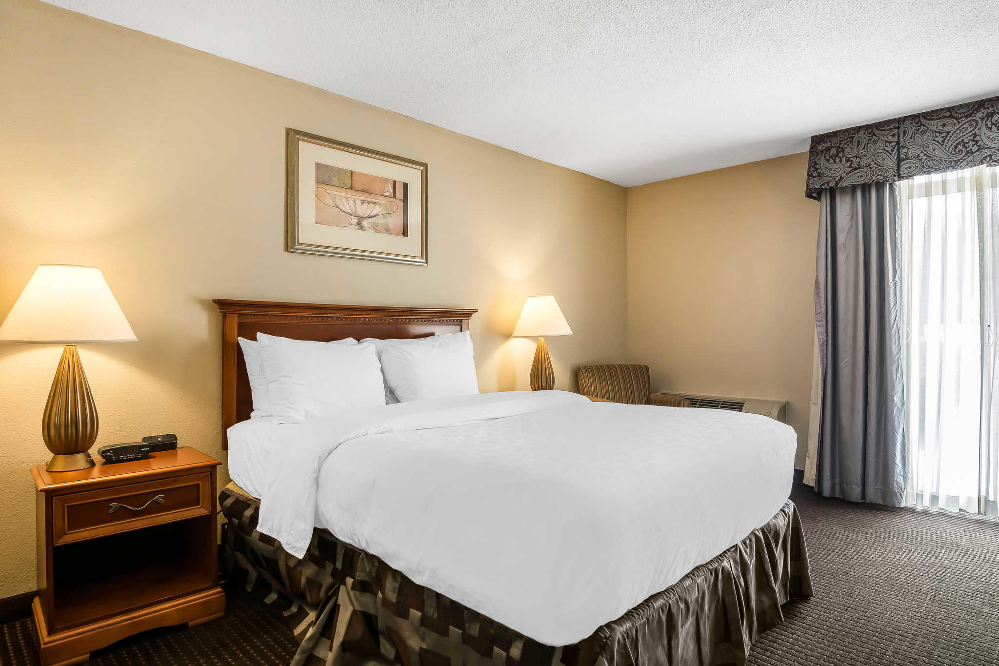 Clarion hotel coupons 2019