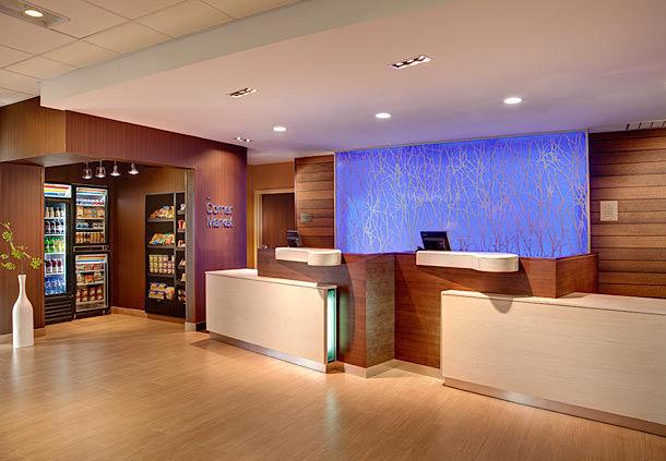 Fairfield Inn & Suites by Marriott Bridgewater Branchburg/Somerville