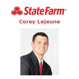 Corey Lejeune - State Farm Insurance Agent
