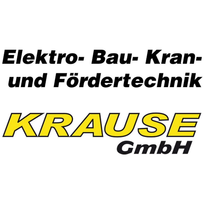 Bild zu Krause GmbH Elektro-Bau-Kran- und Fördertechnik in Wetter an der Ruhr
