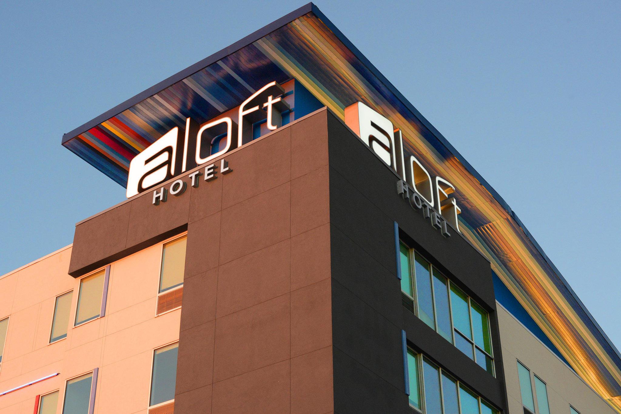 Aloft Dallas Euless