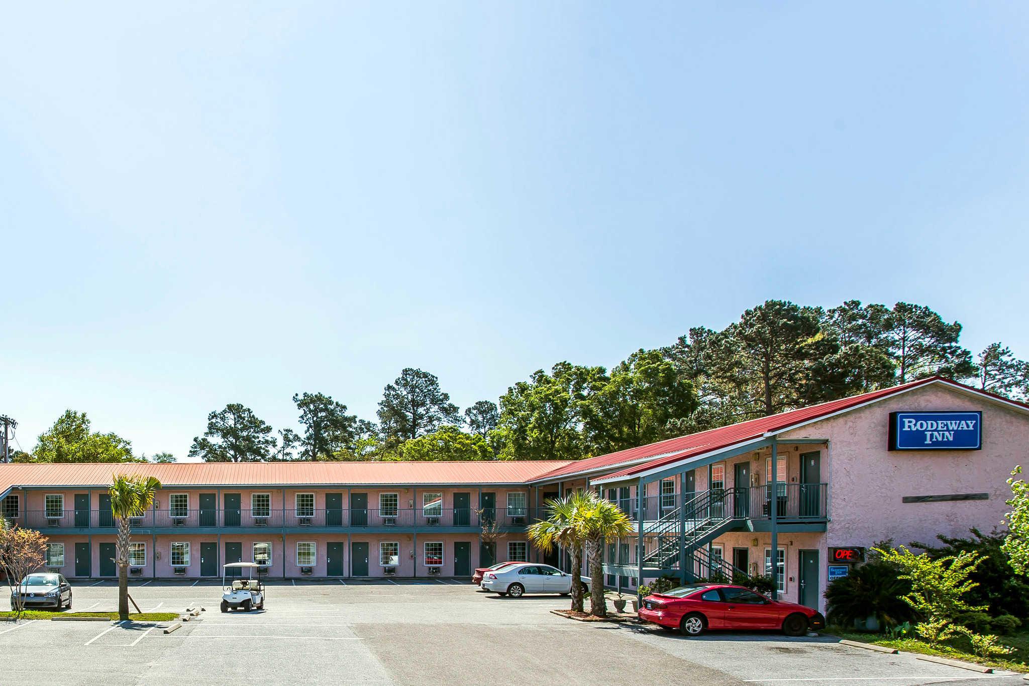 Motels Near Surfside Beach Sc