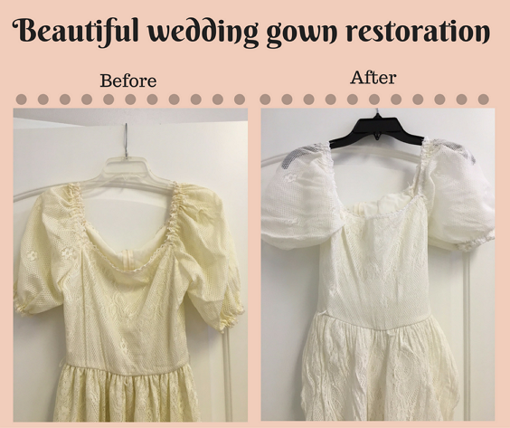 Conroe super dry clean in conroe tx 77304 for Wedding dress dry cleaning near me