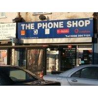 The Phone Shop - Welling, London DA16 3QR - 020 8304 7121 | ShowMeLocal.com