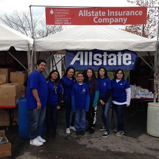 Jose Gomez: Allstate Insurance, Chicago Illinois (IL