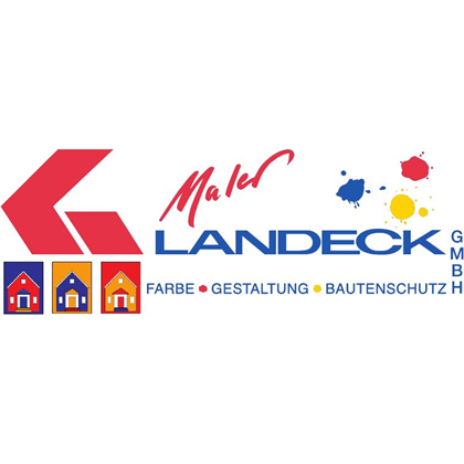 Bild zu Maler Landeck in Frankfurt am Main