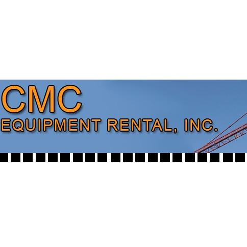 Crane Service in PA Feasterville Trevose 19053 CMC Equipment Rental Inc 3316 Old Lincoln Hwy  (215)322-1700