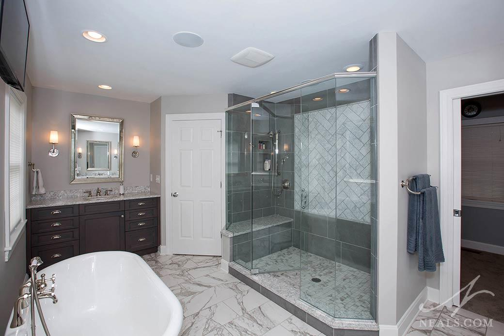 Maurer construction inc san diego california Local bathroom remodeling