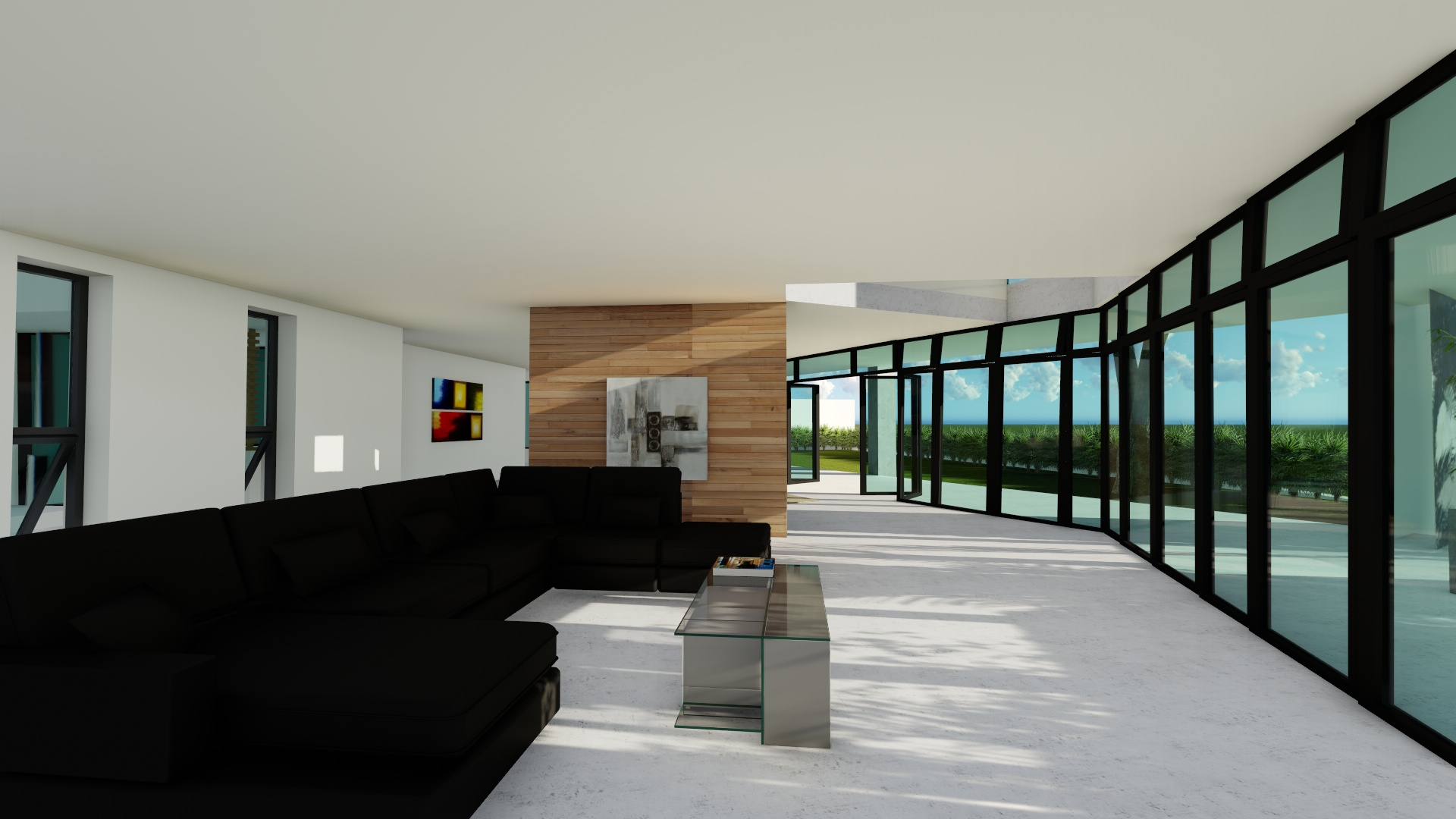 PKF Consultores SA de CV División Arquitectónica