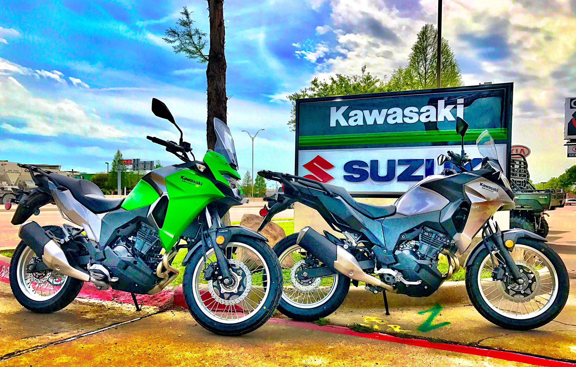 North Texas Honda Motorcycle Dealers