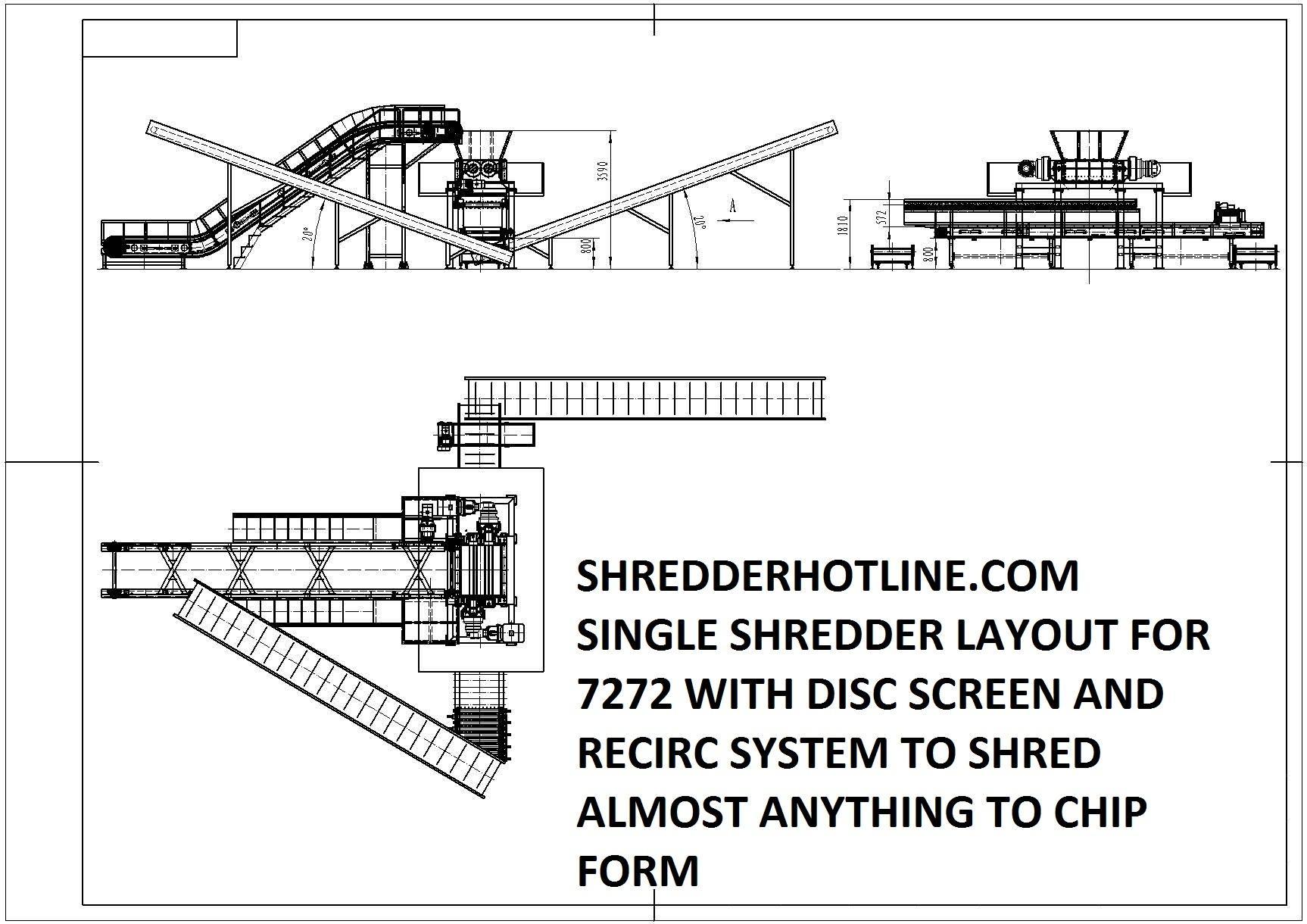 shredderhotline company inc.