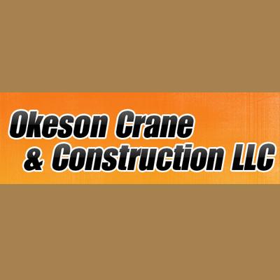 Okeson Crane Service & Construction LLC