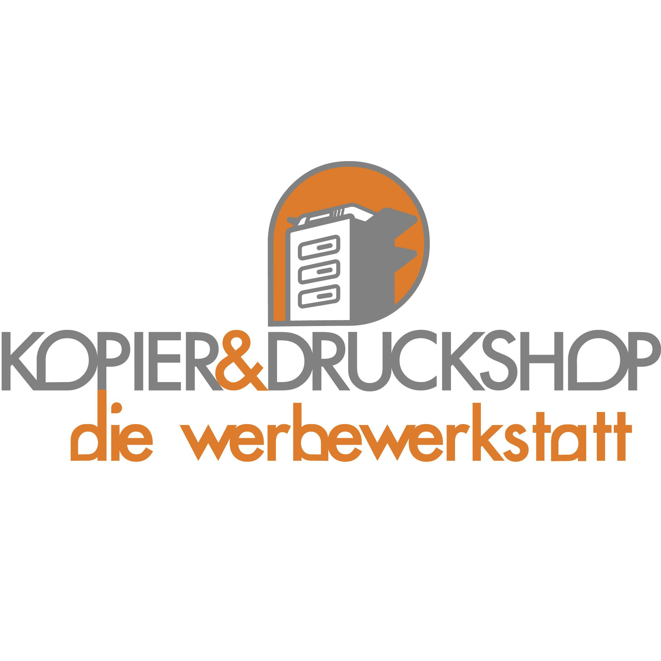 Bild zu Kopier & Druckshop GbR in Pforzheim