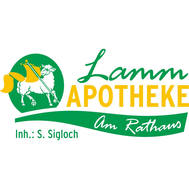 Bild zu Inh. Stefan Sigloch Lamm-Apotheke in Kitzingen