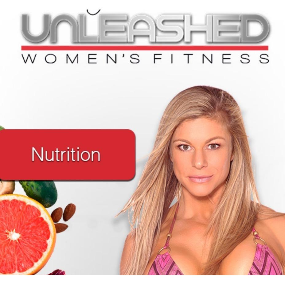 UNLEASHED Women's Fitness Studio