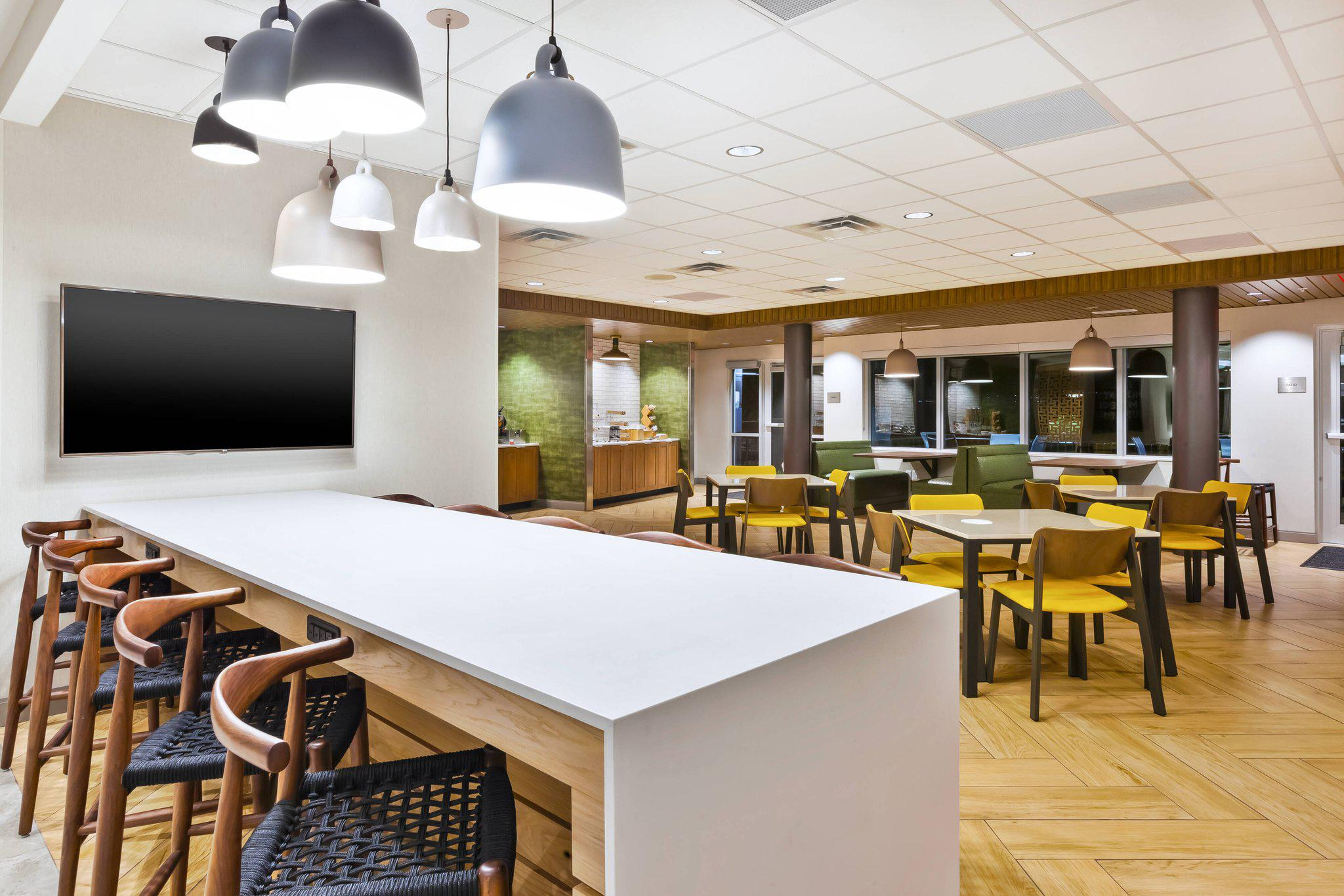 Fairfield Inn & Suites by Marriott Goshen