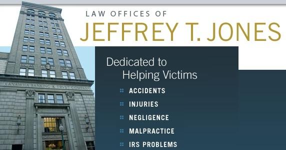 Law Offices of Jeffrey T. Jones