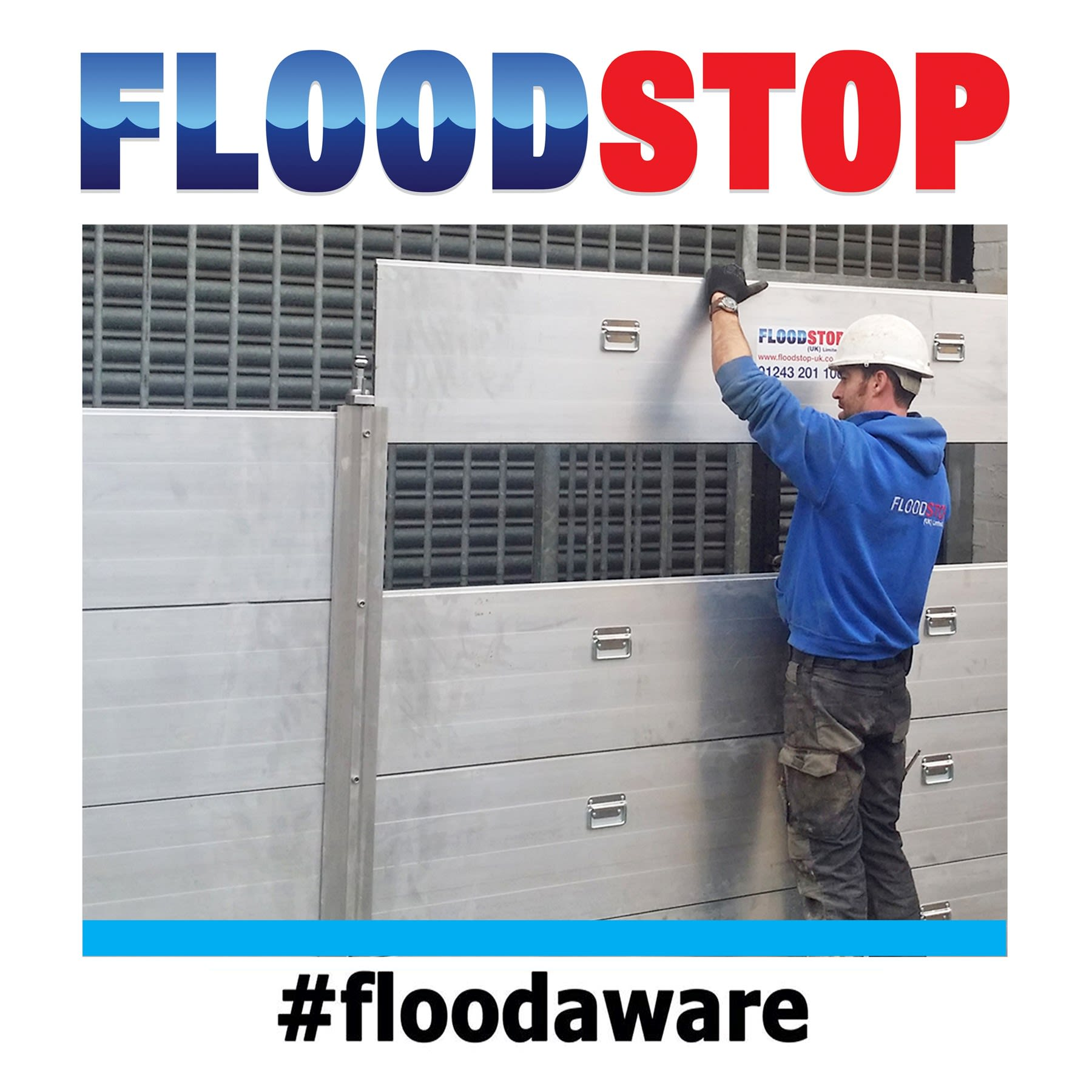 Floodstop Ltd - Chichester, West Sussex PO20 0QB - 01243 201100 | ShowMeLocal.com