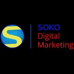 Soko Digital Marketing Digital Marketing Agency