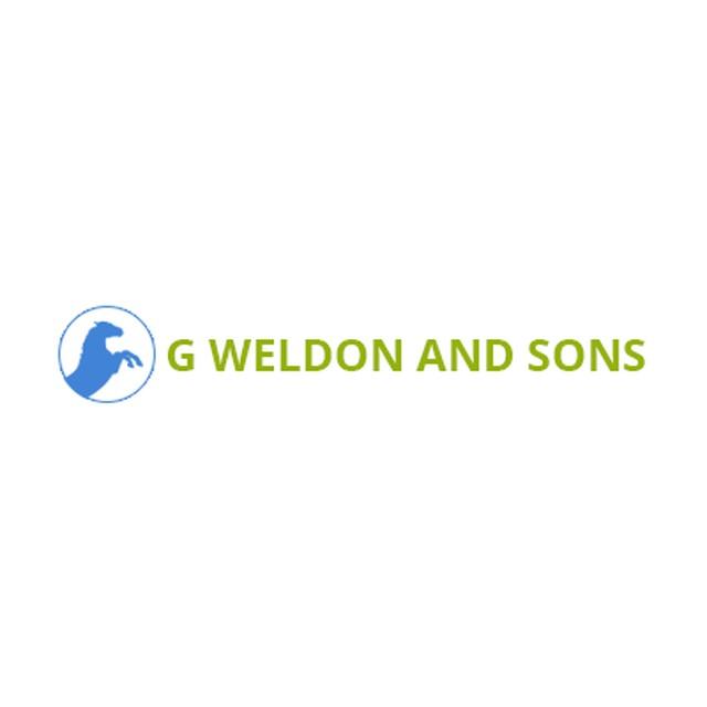 G Weldon and Sons - Wimborne, Dorset BH21 3RZ - 01202 692511 | ShowMeLocal.com