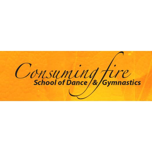 Consuming Fire School Of Dance & Gymnastics