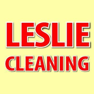 LESLIE CLEANERS