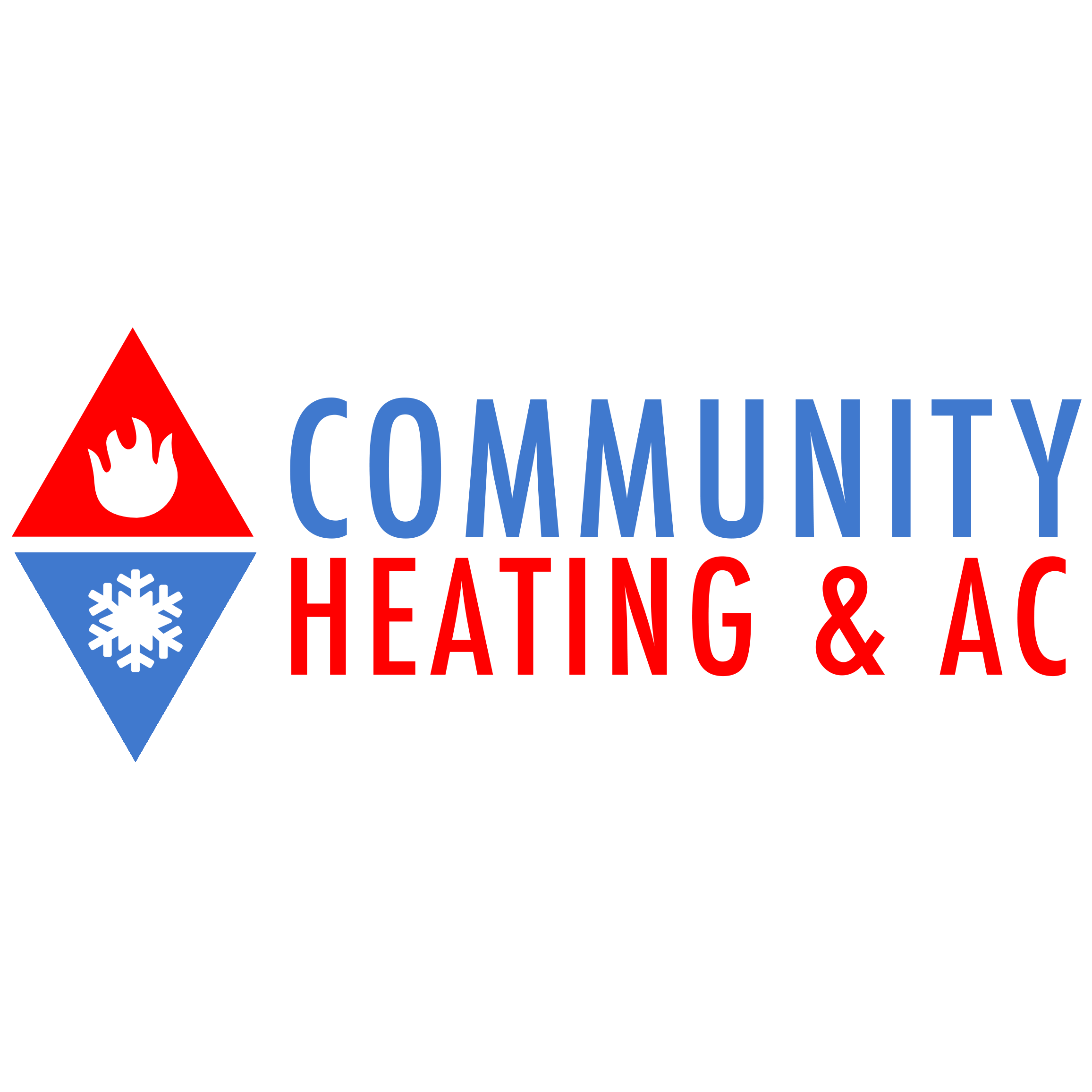 Community Heating and AC
