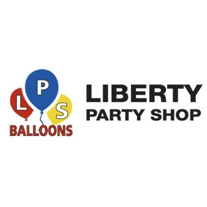 Liberty Party Shop